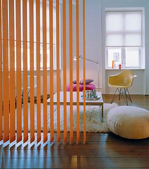 Lamellen Raumteiler lamellenvorhang vertikal jalusien flächenvorhang